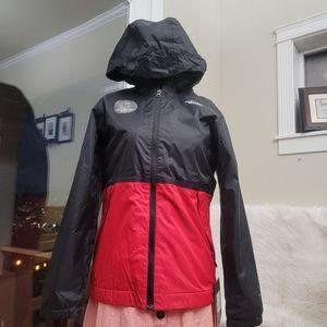 The northface waterproof jacket